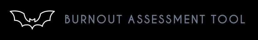Burnout Assessment Tool